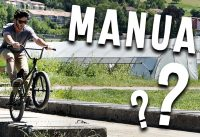 Comment faire un MANUAL EN BMX