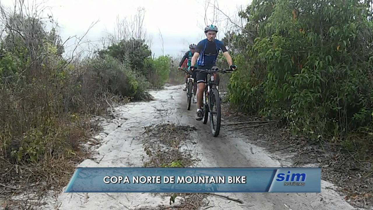 Copa norte capixaba de Mountain bike
