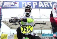 Coupe de France Besançon BMX 3ème manche finale