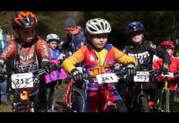 Cycling - Zurich Youth Mountain Bike Series - Round 1