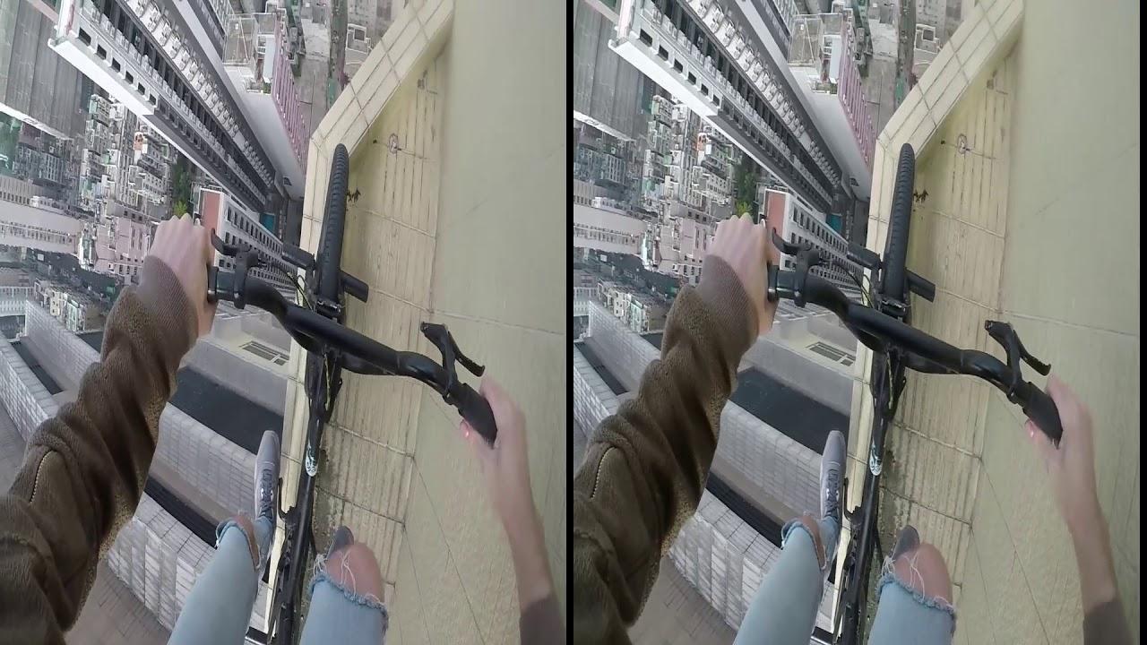 DESPERADO OLEGCRICKET on BMX 3D VR HD