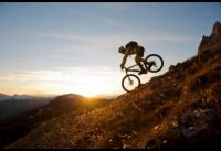 Downhill Mountain Bike Germia Park PR gopro hero #1