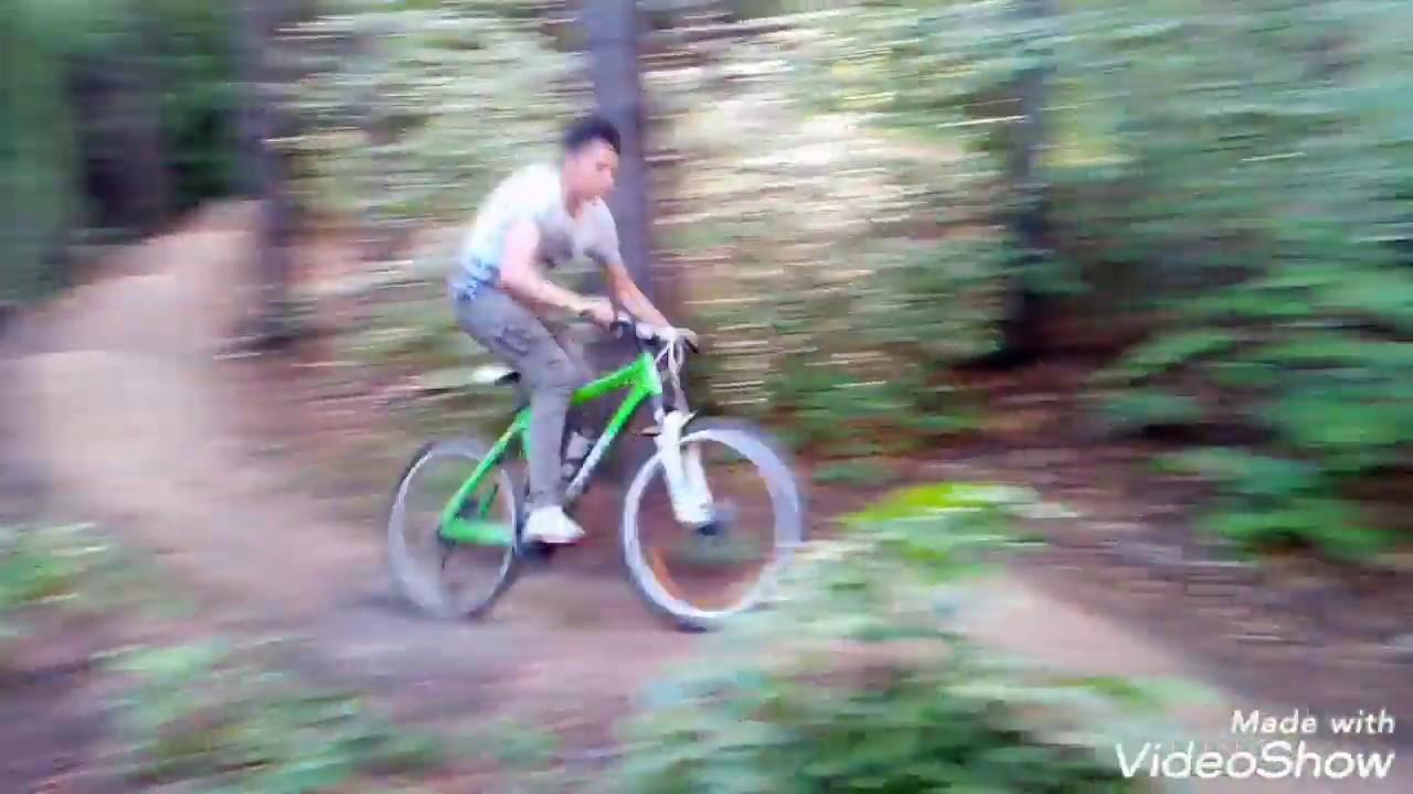 Downhill Mountain Bike-is Amazing  2019 ROMANIA