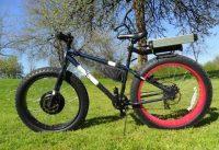 Electric bike | Wikipedia audio article