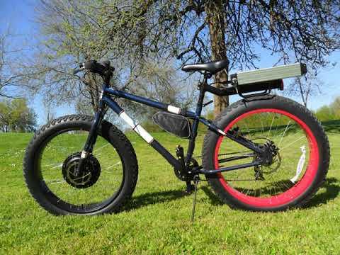 Electric bike   Wikipedia audio article