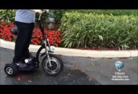 Electric scooters for adults Triad 750 electric scooters for sale