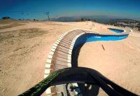 Enduro Ride: Recoil + Twilight Zone Mammoth Mountain Bike Park