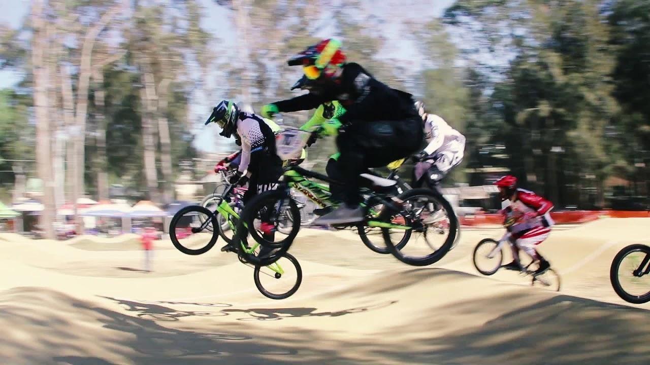FLATS BMX  PRO OPEN RACE DAY | Vlog 219