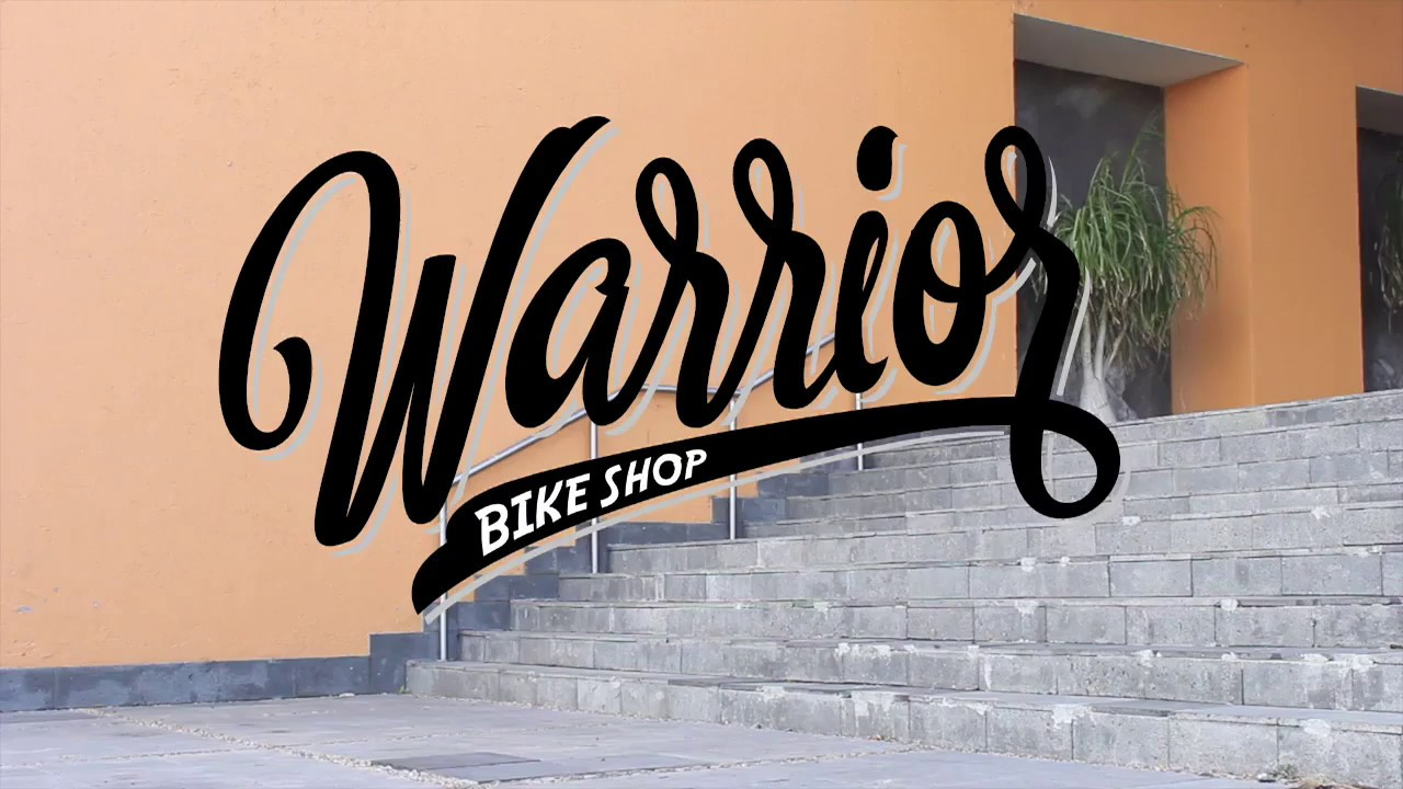Fernando Guerrero Viramontes X Warrior BMX SHOP