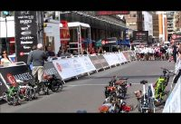 Folding Bike Race 2012 ii
