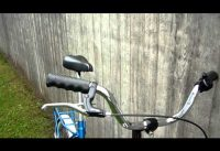 Folding bike / Klapprad - Part 1
