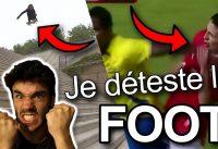 Football VS Skate VS BMX