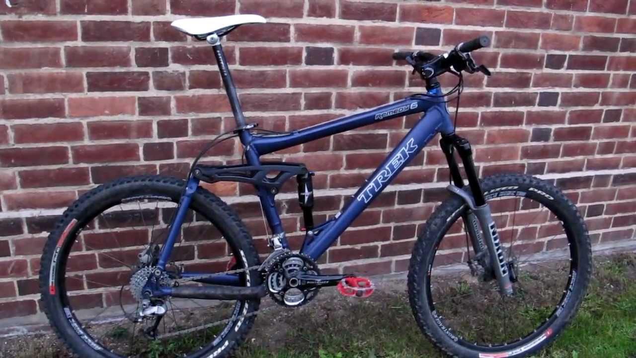 For Sale - £665: Trek Remedy 6 Mountain BIke. Brighton, UK