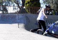 Gasper Sandoval (BMX)