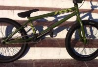 Giant Method 00 bmx
