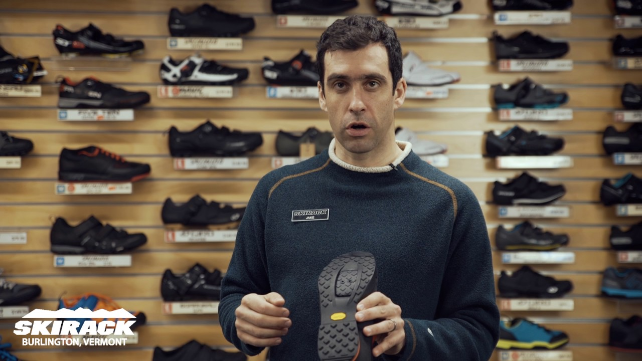 Giro Rumble VR Mountain Bike Shoe at Skirack