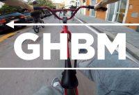 GoPro BMX Bike Riding in Savona - GHBM