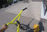 GoPro BMX STREET RIDING #5