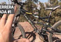 Guerrera Usada #1 - Mi versión de una bicicleta para iniciarse en el mountain bike enduro!