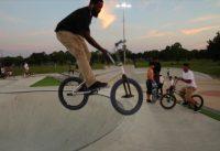 Houston Skate & BMX || Burnett Bayland Park