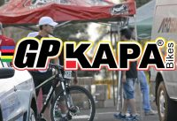 I GP Kapa Bikes de Mountain Bike :: Disposição