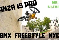 INSTRUMENTAL #7 / BMX / PANZA IS PRO REMIX / CULT CREW / MK-ULTRAH