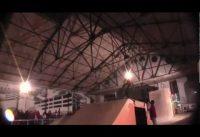 Inauguracion del Parque BMX en el CSO la Traba