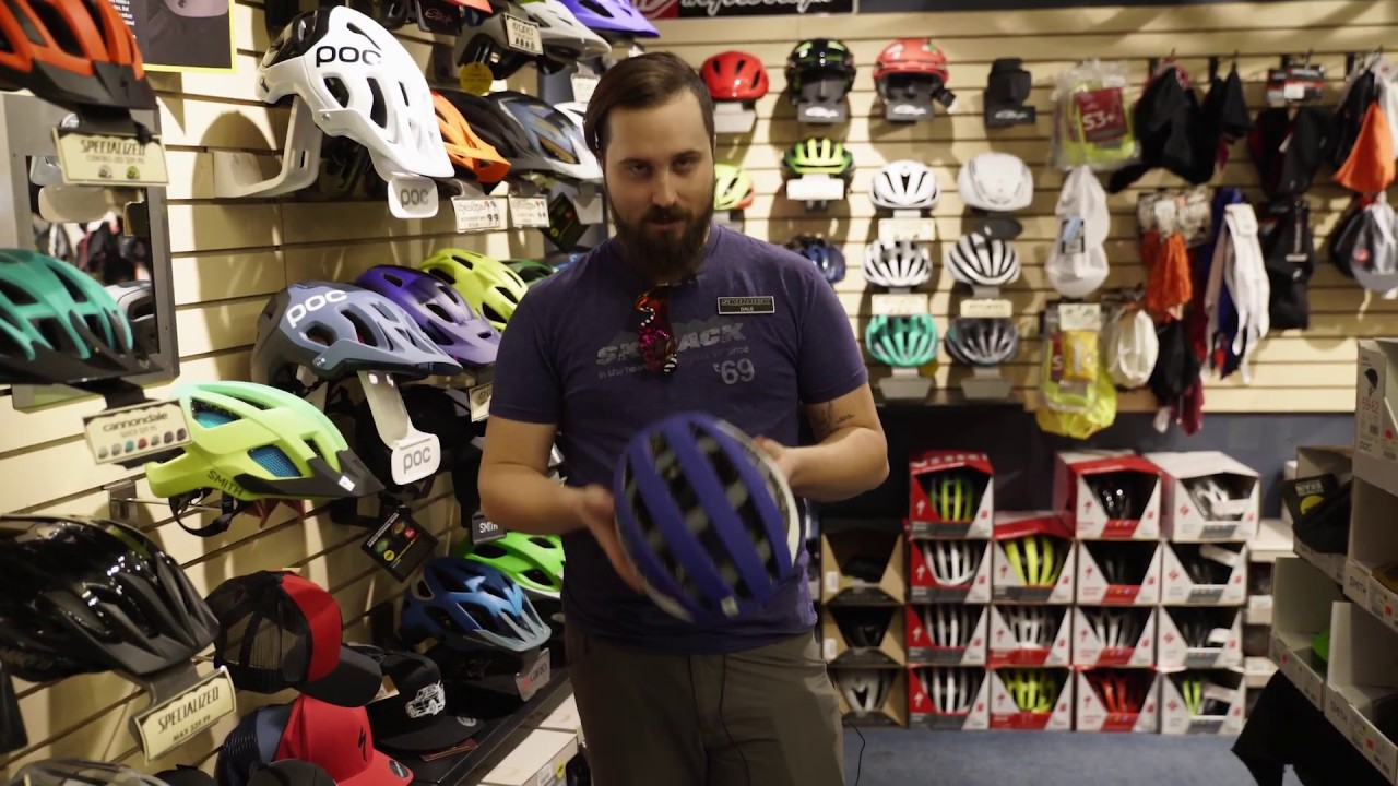 Introducing New Smith Helmets: the Network Road and the Session Mountain Bike
