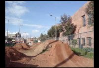 Jefferson Gutierrez bmx dirt jump