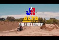 Joe Rockstar vs the Alta Redshift: An Average Rider Review