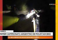Jujuy será sede del Rally Nocturno de Mountain Bike a nivel nacional