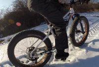 KTM Macina Freeze Plus 2015 Electric Fatbike Bosch | English