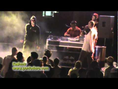 Kashmir Rap BMX