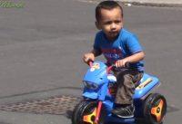 Kids 3 Wheeler Electric ride on bike 6V
