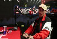 Kriss Kyle (Red Bull/BMX) - SKapade Show Teaser