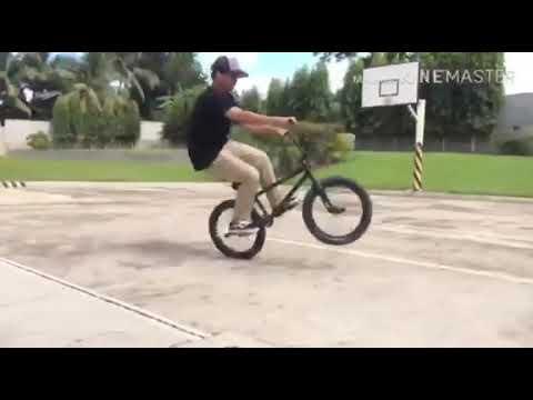 MALAYBALAY BMX