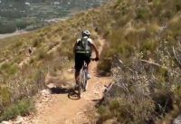 MTB Girona : Mountain Biking in Andalucia - Final Part