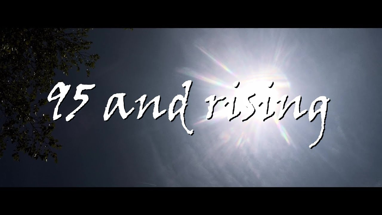 MTB Plan B - 95 and rising. An MTB short film.