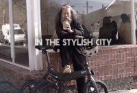 MYM 엠와이엠 접이식 전기자전거 S6 - 도시 Urban Ver. (Romantic city / Stylish city) 파비앙 김칠두 편