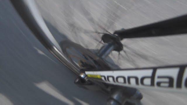 Make Any Bike Electric with the GeoOrbital Wheel on KickStarter