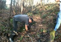 Making Mountain Bike Trails
