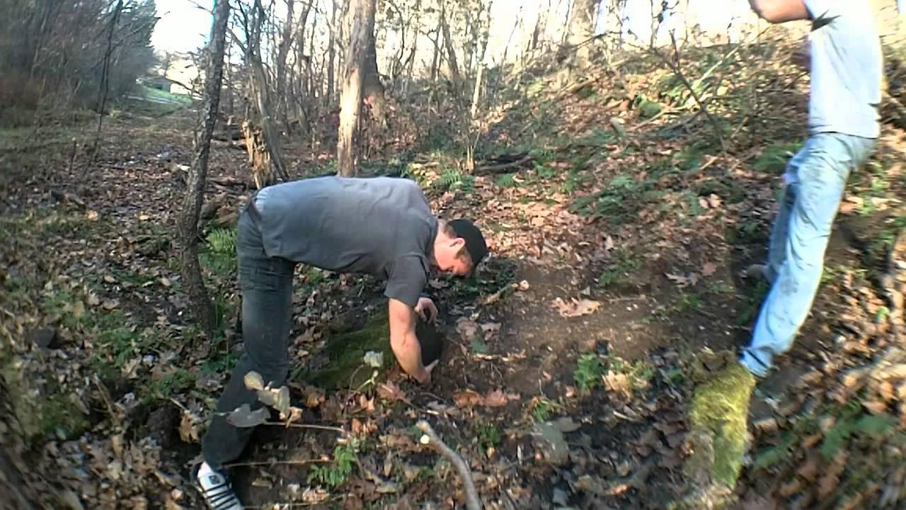 Making Mountain Bike Trails