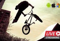 Men's BMX Freestyle Park Montpellier, France Live 29 May - 2 June 2019