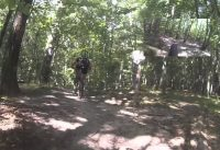 Michigan Mountain Bike Racing: 2015 Big M Challenge - Expert Men 40-49