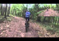 Michigan Mountain Bike Racing: 2015 Pando Challenge - Expert Men 40-49
