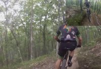 Michigan Mountain Bike Racing: 2016 Big M Challenge - Expert Men 40-49