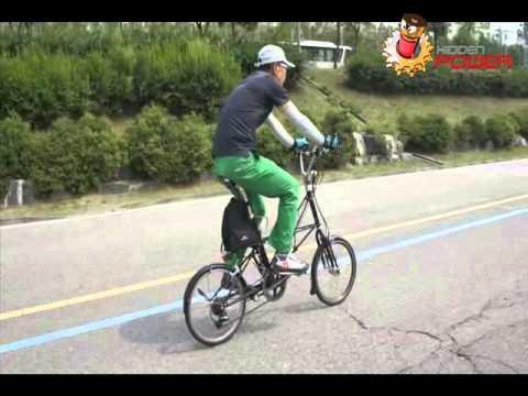 Moulton electric bike, HiddenPower kit, 히든파워 키트, 몰튼 자전거, 몰튼 전기자전거