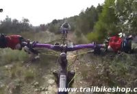 Mountain Bike Monte Argentario - Madonnina