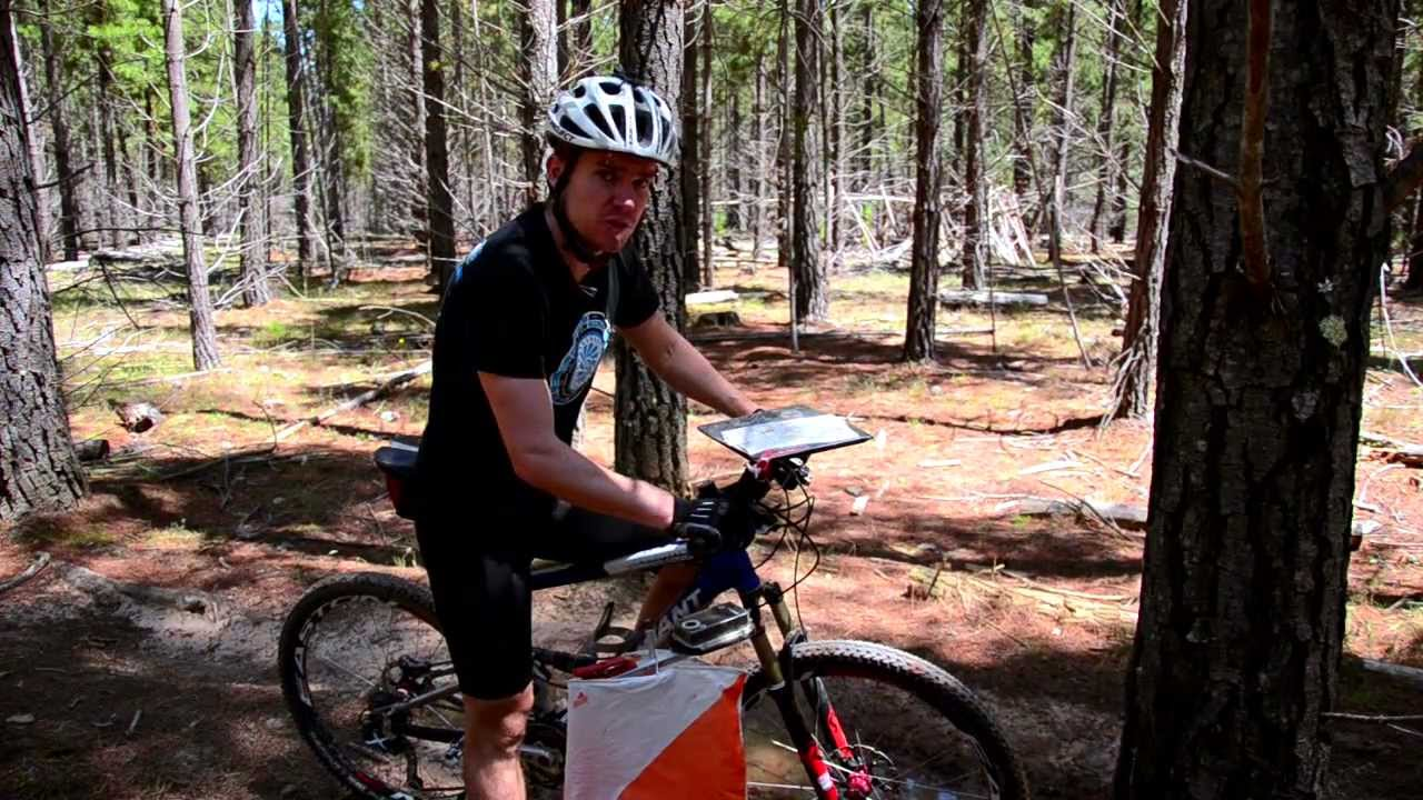 Mountain Bike Orienteering - Things You Need To Know [3 of 3]