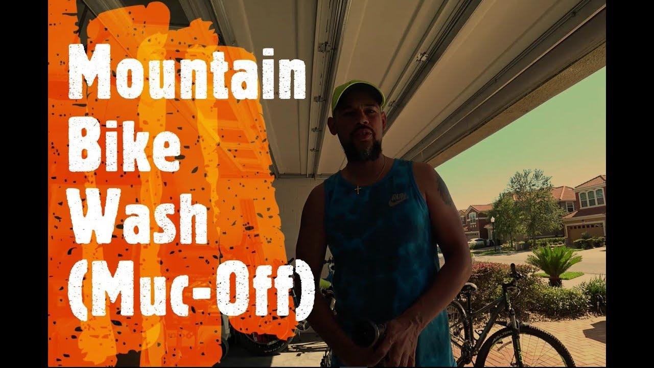 Mountain Bike Wash (Muc-Off)